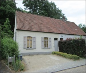 Hugo Van den Abeele (Dorpsstraat)