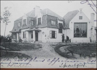 Jenny Montigny Mortelstraat
