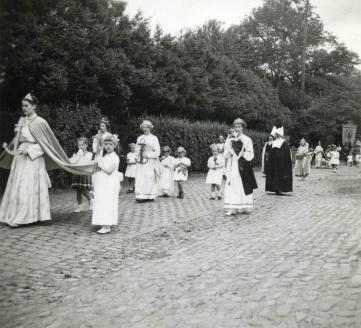 processie